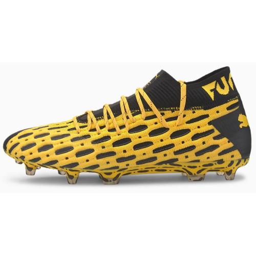 Chaussures football HOMME PUMA FUTURE 5.1 NETFIT FG AG