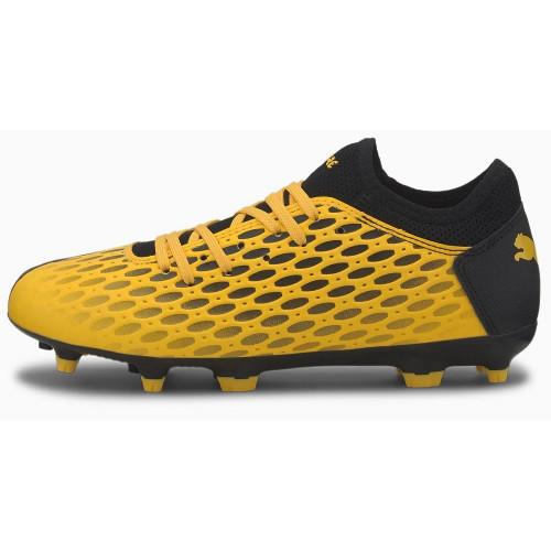 Chaussures football ENFANT PUMA FUTURE 5.4 FG AG JR