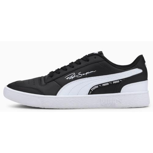 Chaussures sportswear HOMME PUMA RALPH SAMPSON LO WOVEN