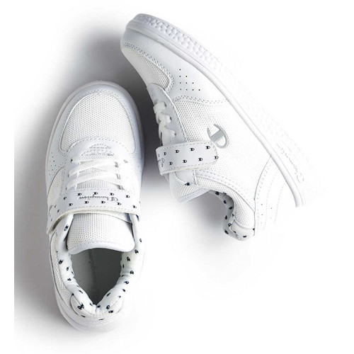 Chaussures sportswear ENFANT CHAMPION BTS ULTRALITE LOW