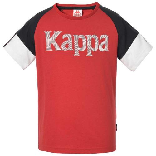 Tee-shirt ENFANT KAPPA IRMIOU