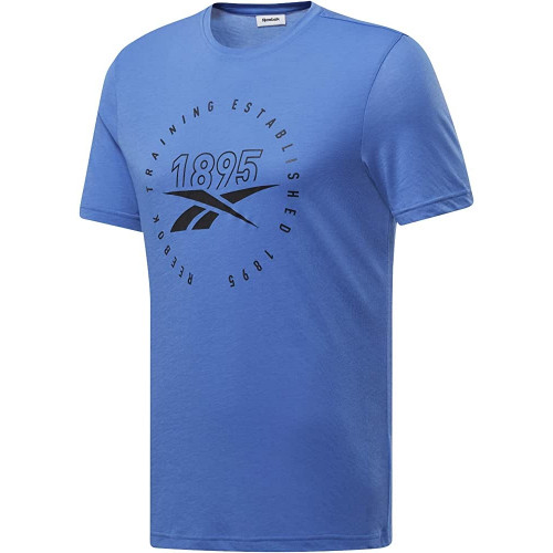 Tee-shirt HOMME REEBOK GRAPHIC SERIES SPEEDWICK TEE