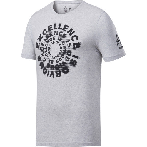 Tee-shirt HOMME REEBOK CROSSFIT® EXCELLENCE