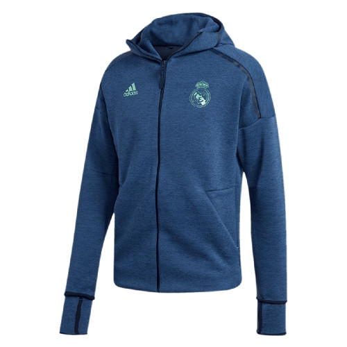 Veste Football HOMME ADIDAS REAL ZNE HD 3.0