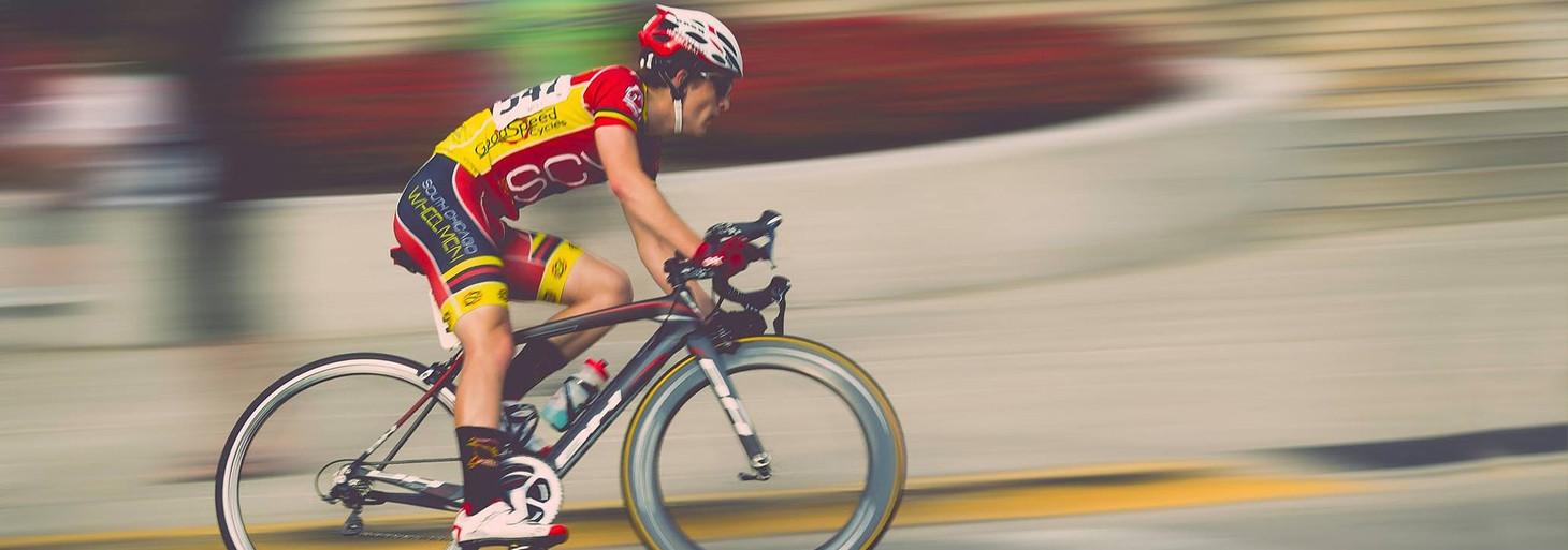 Cyclistes - Destock Mania