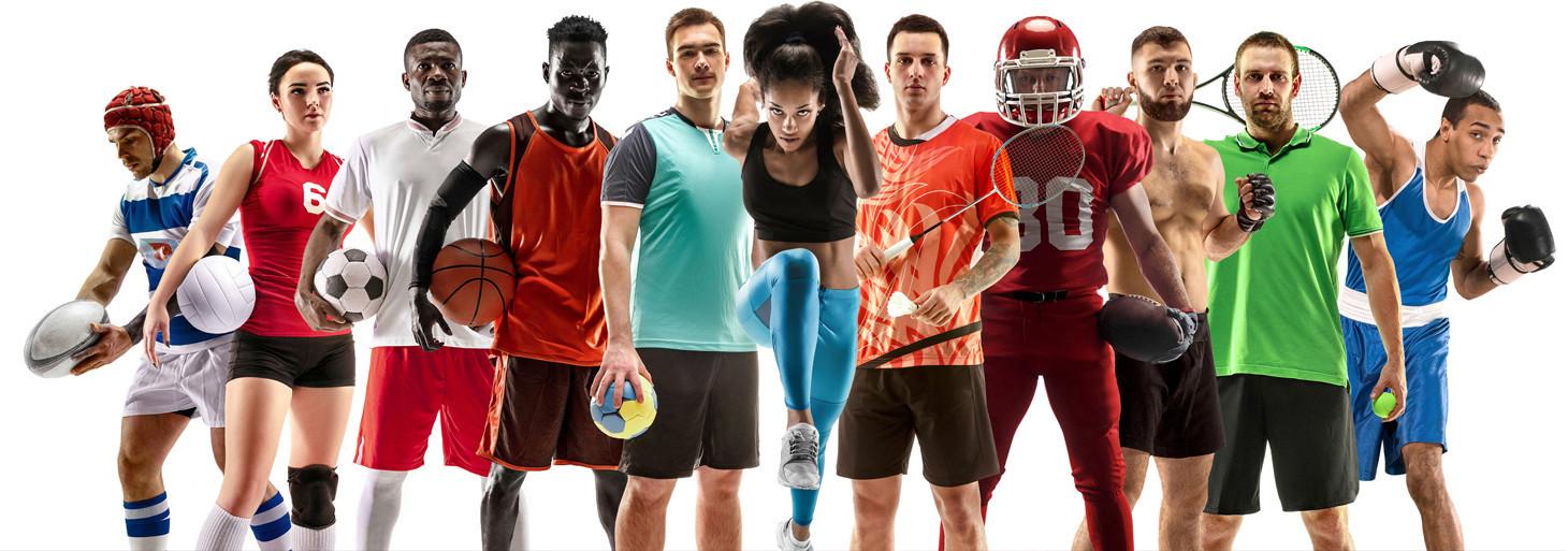 Vêtements, chaussures et accessoires de Sport - Destock Mania