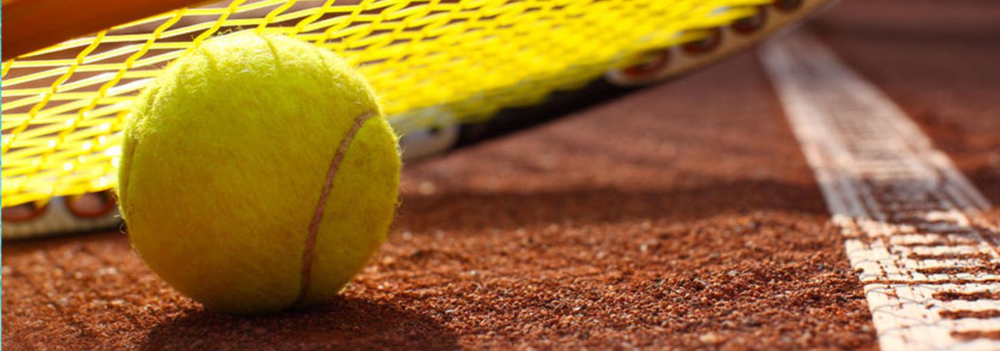 Tennis - Destock Mania