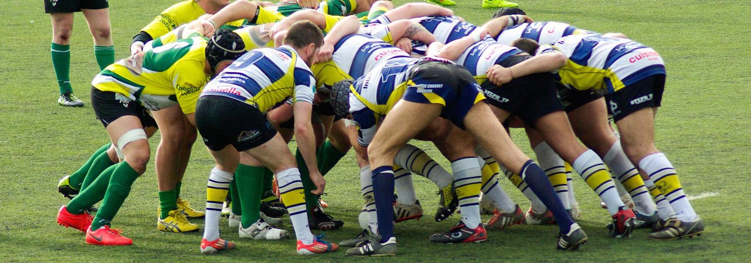 Ballons de rugby - Destock Mania