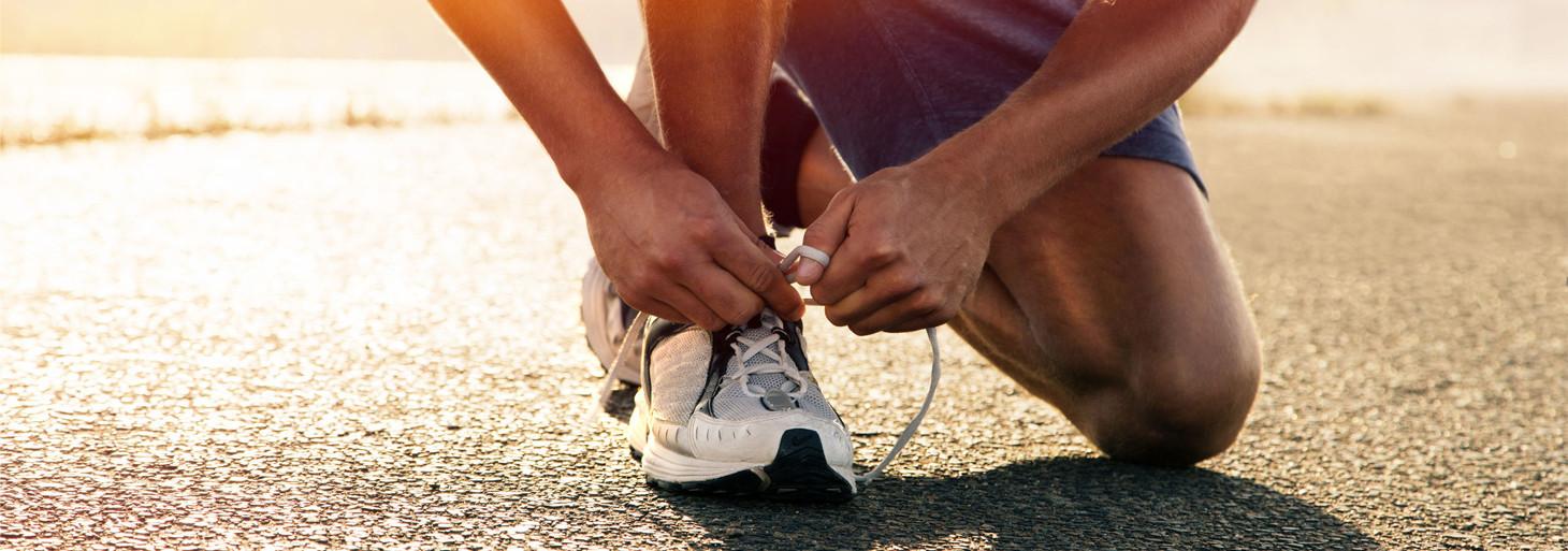 Chaussures running homme - Destock Mania