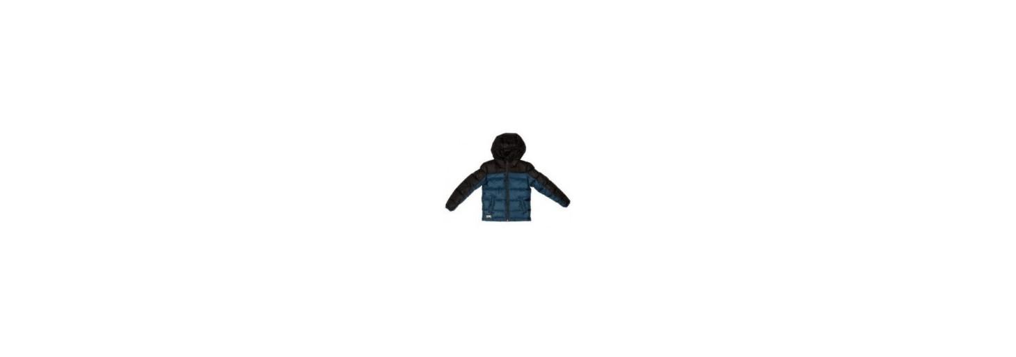 Nos manteaux enfant - Destock Mania