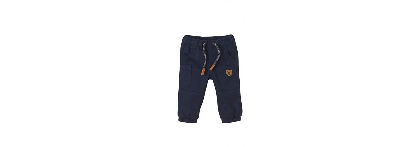 Pantalons toile