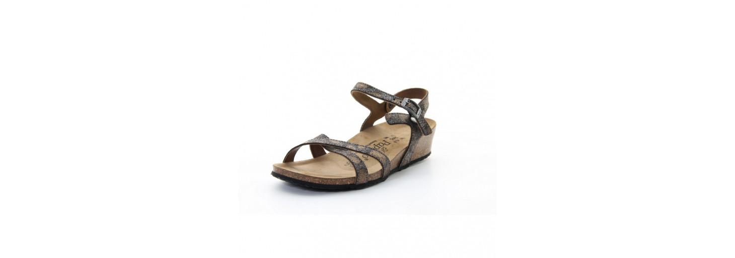 Sandales, Tongs et claquettes