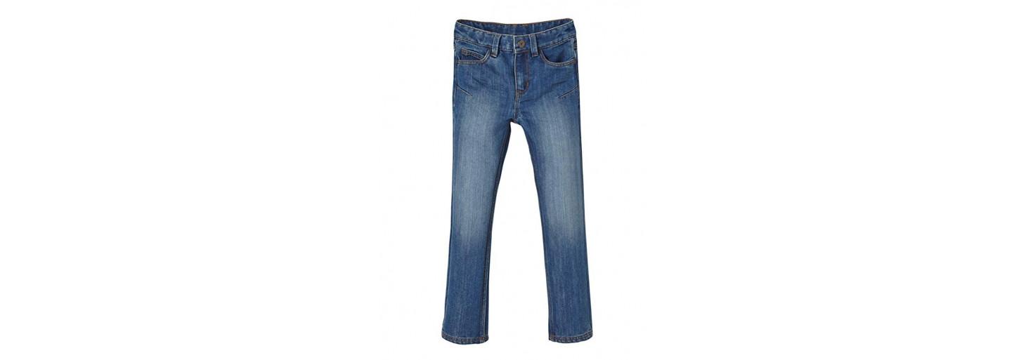 Nos jean's enfant garçon - Destock Mania