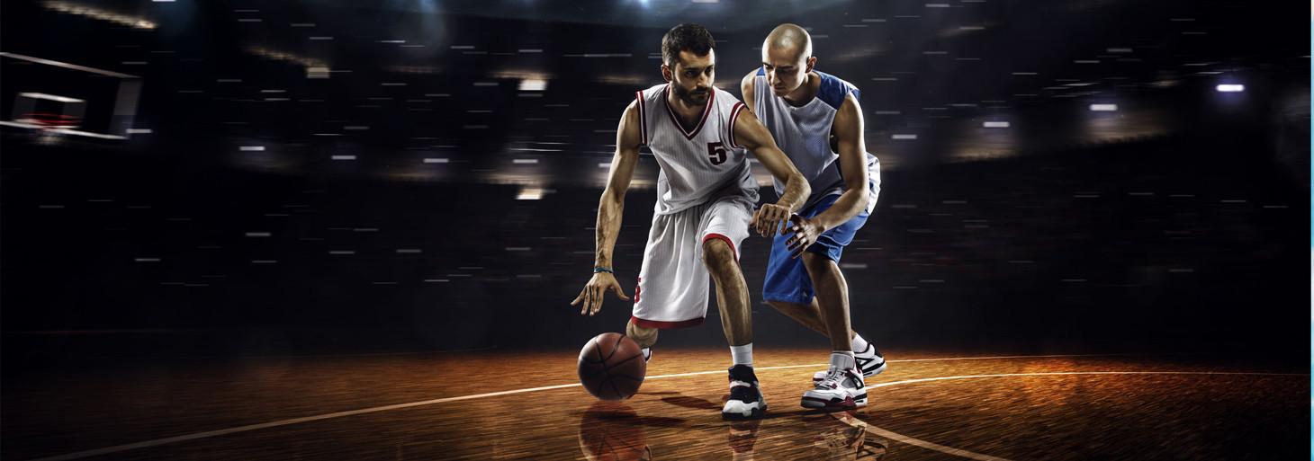 Maillots basket enfant