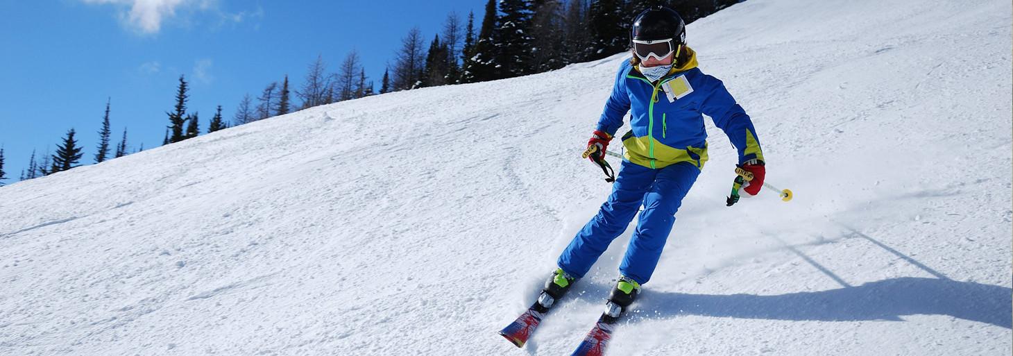 Notre gammes de Ski - Destock Mania