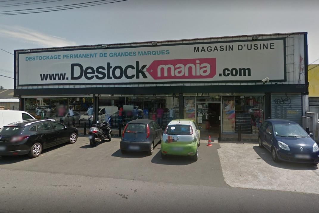 Destock Mania